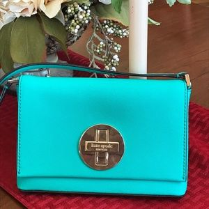 Kate Spade Newbury Lane Sally crossbody bag